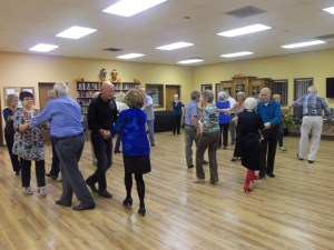 Senior Center Dances and Dance Classes - Branson-Hollister Senior Center