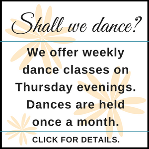 Dance Lessons - Branson-Hollister Senior Center