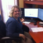 Traci Burrow - Branson-Hollister Senior Center Coordinator