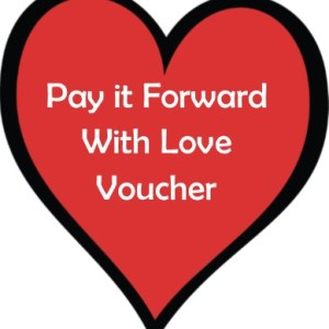 Pay it Forward with Love Lunch Vouchers - Branson-Hollister Senior Center