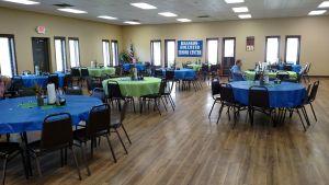 Father's Day Lunch - Branson-Hollister Senior Center