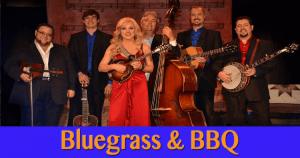Bluegrass & BBQ @ Silver Dollar City | Branson | Missouri | United States