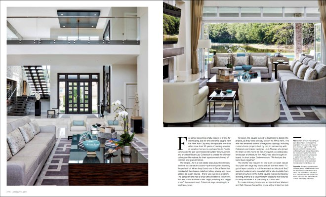 Luxe Magazine Palm Beach
