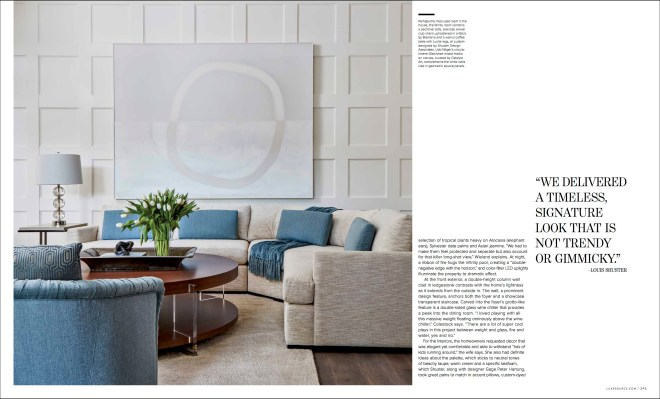 Luxe Magazine Palm Beach