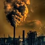 Klimatutsläppen kan halveras till 2030