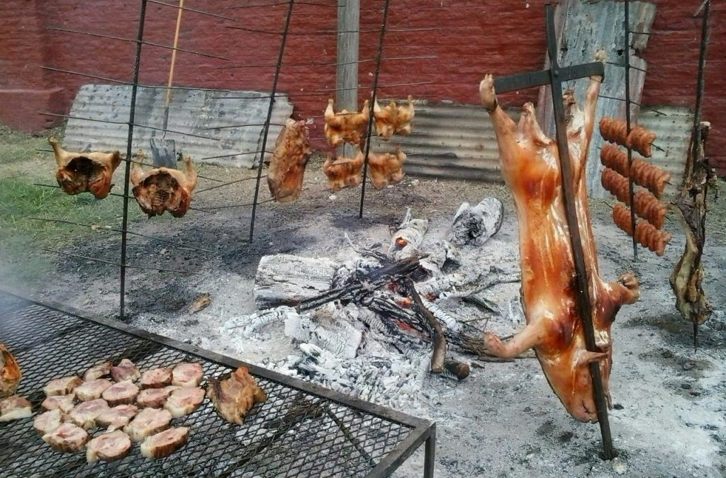 5 diferencias entre el asado argentino y la forma de asar en España