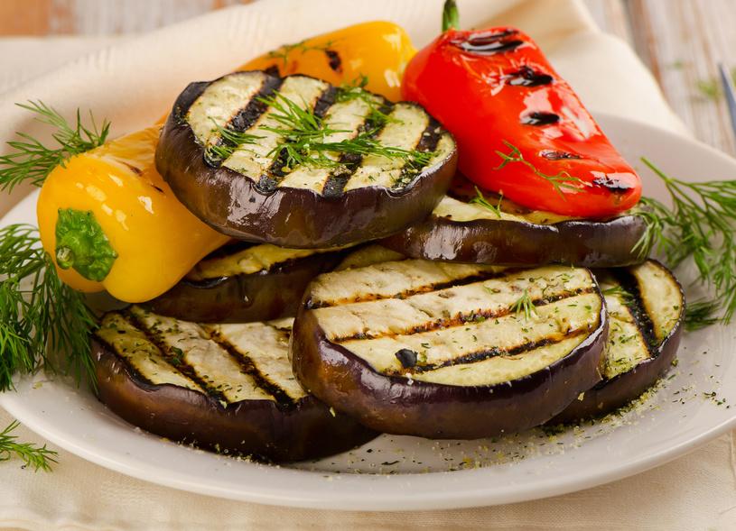 ¿Cómo preparar verduras a la parrilla?