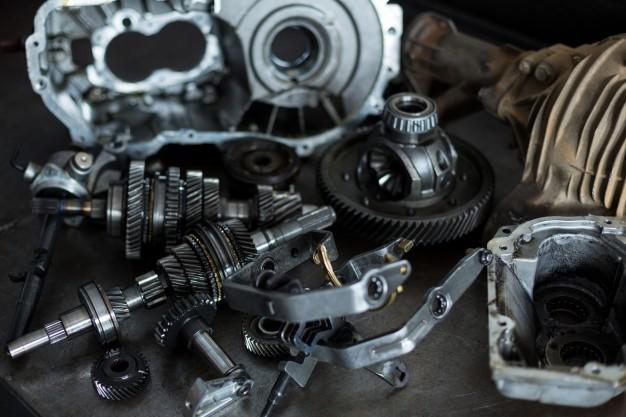 Quais são as peças mais vendidas no setor de autopeças?