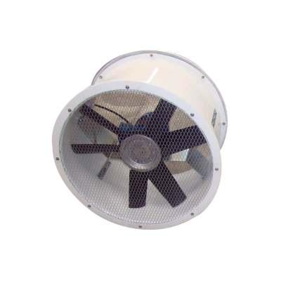 Ventilador Axial Industrial