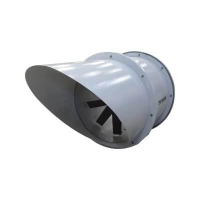 Ventilador Axial de Parede