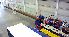 Pipeline Insertion System Brasfond Usa