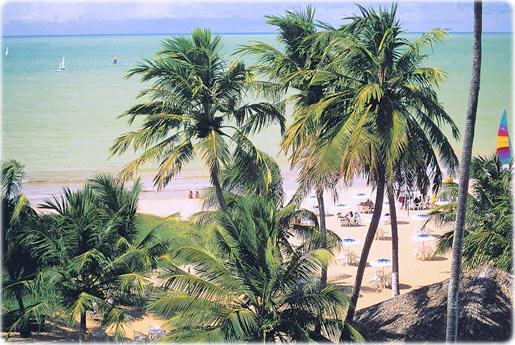 Praia João Pessoa
