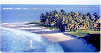 Praia Paraíba