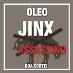 Oleo assassino jinx