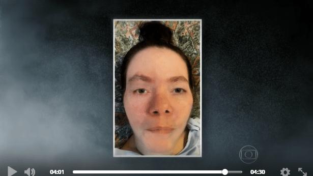 Mulher não identificada vive em coma há 15 anos em hospital
