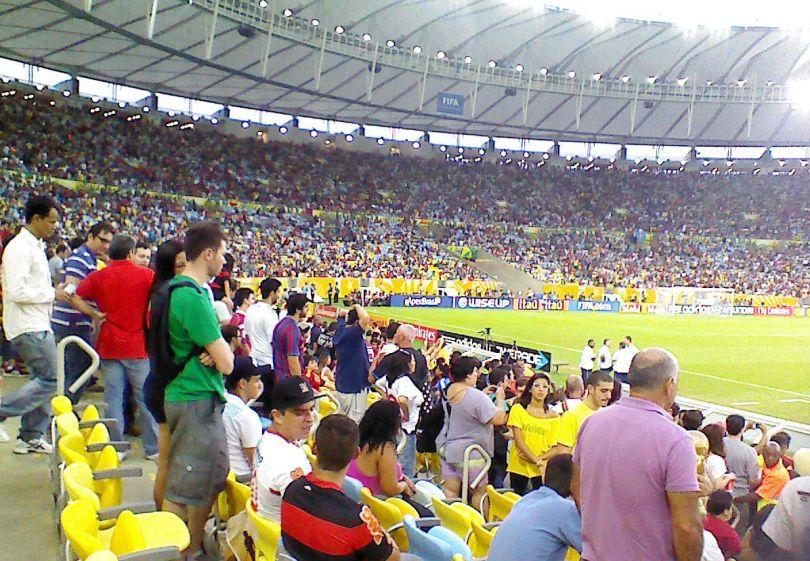 Maracaná Río de Janeiro