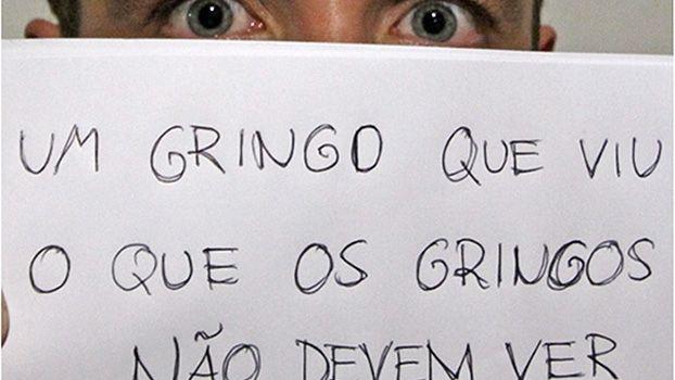 Mikkel Keldorf, el periodista que acusa a Brasil de matar niños.