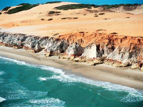 Canoa Quebrada. (Foto: WHL Travel)