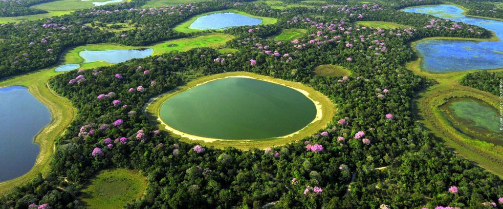 Turismo de Mato Grosso do Sul capta recursos com ajuda de pesquisas