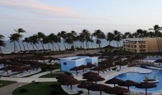 Iberostar Praia do Forte, um dos melhores resorts do Brasil