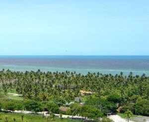 Resorts do Brasil com tudo incluído