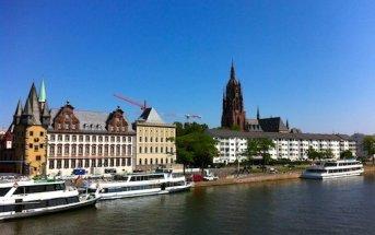 Circuitos Turísticos na Europa