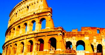 Pacotes de viagem em promoção para Roma