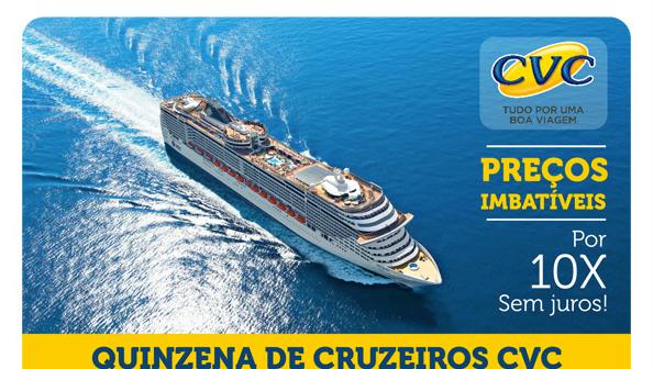 Cruzeiros CVC em Promoção na Royal Caribbean 042cdf0db3c92