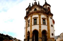 Festas de reveillon em Reveillon em Ouro Preto
