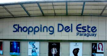 Cuidad del Este - Compras no Paraguai