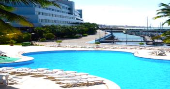 Melhores Hotéis do Brasil segundo o Tripadvisor