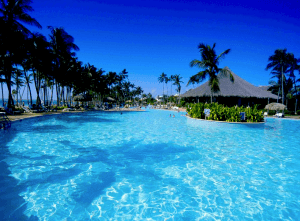 Viagens Promocionaisno Caribe
