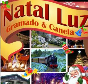Natal Luz de Gramado - Pacotes em Promoção