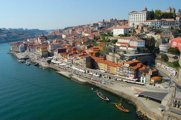 Circuito em Portugal na CVC