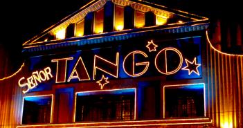 Señor Tango - Um dos Melhores Shows