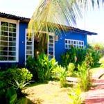 Alto Mar Guest House em Fernando de Noronha
