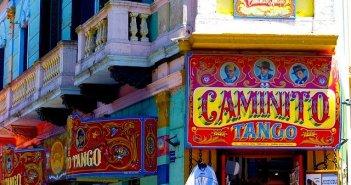 Fim de ano em destinos na Argentina