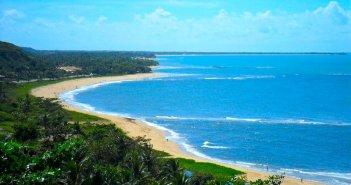 Pacotes de viagens no Brasil