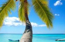 Pacotes promocionais para o Caribe