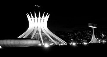 Catedral Metropolitana Nossa Senhora Aparecida