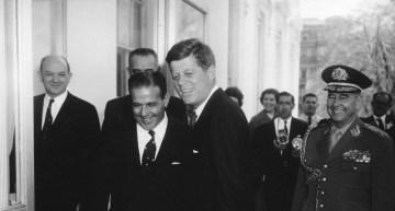 United States Penetration of Brasil – Epilogue