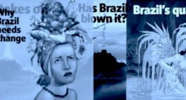 The Economist & Brasil: A Love Story