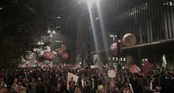 Report: National day of Democracy  / Anti-Austerity Demonstration