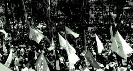 Against Austerity: World Habitat Day