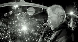 Public Speech by Ex-President Lula, 10/6/16
