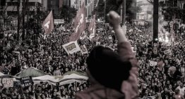 The State of the Left: Analysis from an American in Brasil