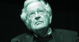 Chomsky joins International outcry over Lula