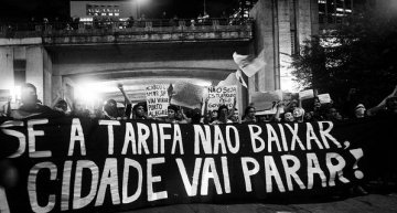 Rio Judge Gives 7 Year Sentence to June 2013 Protesters