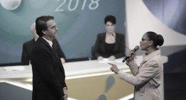 After Marina confrontation, Bolsonaro abandons TV debates