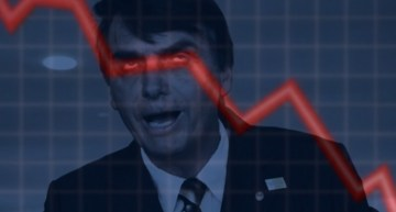 It's time to stop Bolsonaro
